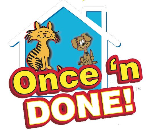 Once 'n Done