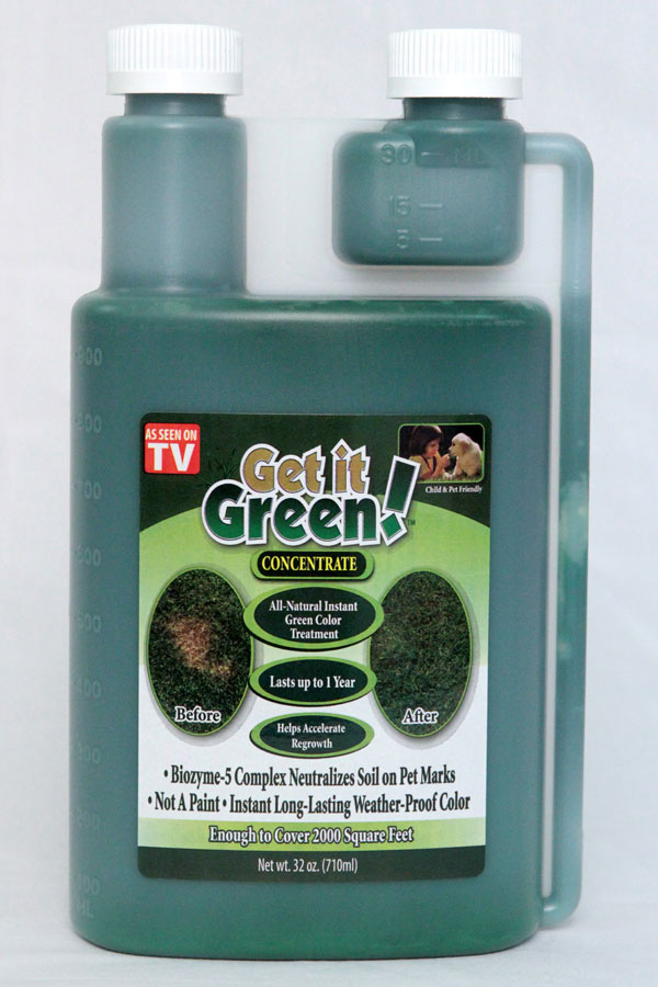 Get It Green Concentrate 32oz